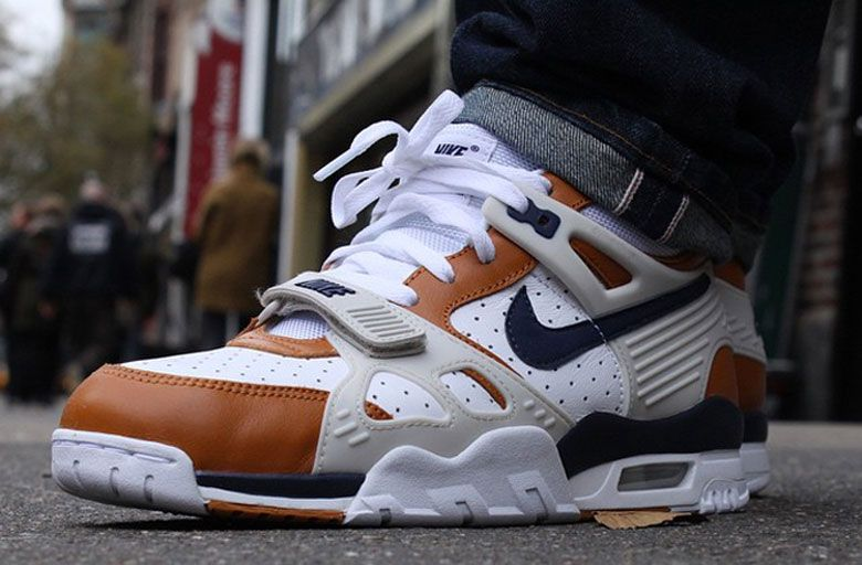 100% authentic 7fb46 c20ec  Nike Air Trainer 3