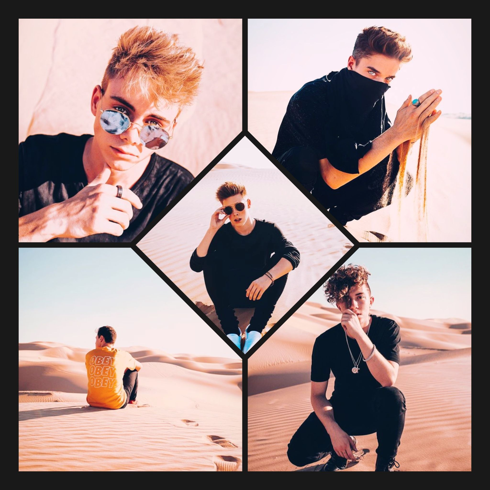 Image Result For Why Dont We Wallpaper Computer W H Y D