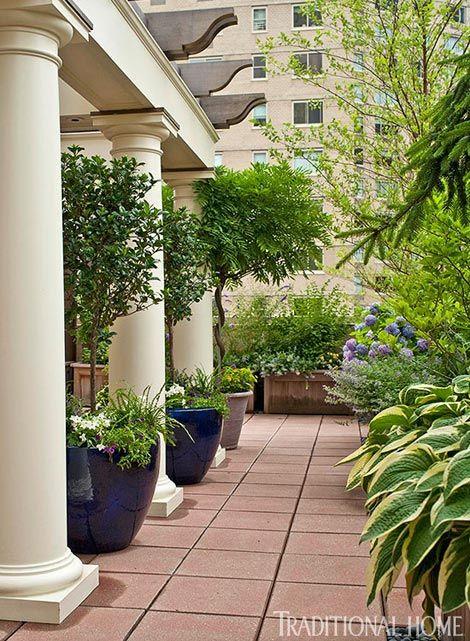 New York Apartment with Elegant British Style | Beautiful