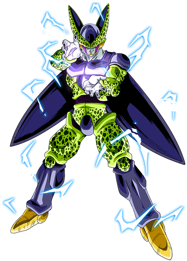 Perfect Cell Png Free Perfect Cell Png Transparent Images 29612 Pngio Anime Dragon Ball Super Anime Dragon Ball Anime