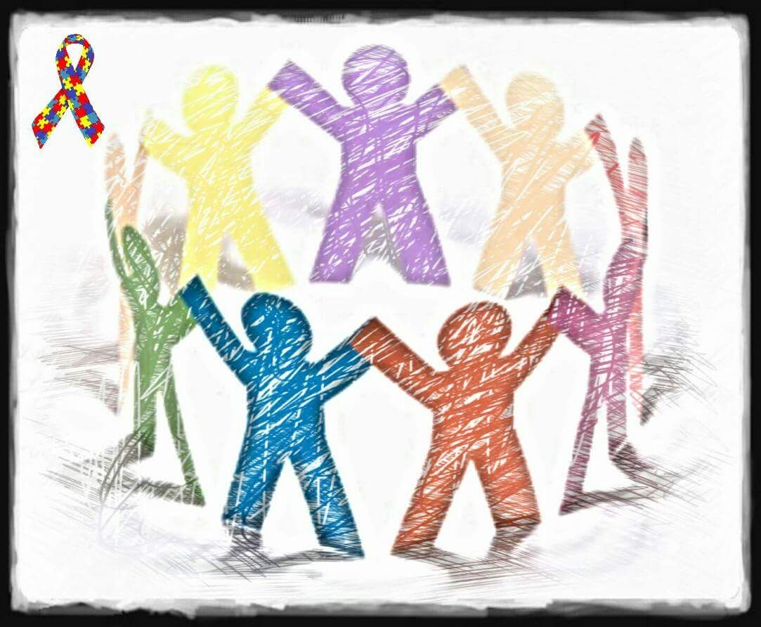Support Groups. #autism #asd