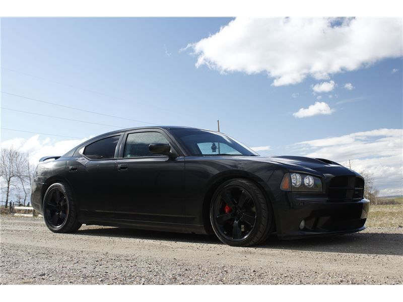 Car 2007 Dodge Charger Srt 8 In Calgary Ab 26 999 Dodge Charger Srt Dodge Charger Dodge Charger For Sale