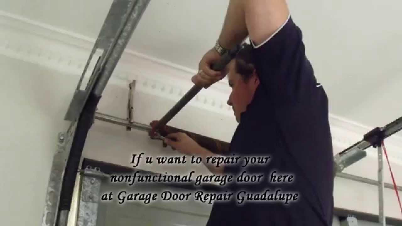 El Mirage Garage Door Repair Service Grovided From 14147 North 1st Avenue Az 85335 Call 623 377 99 Garage Door Repair Garage Door Repair Service Garage Doors