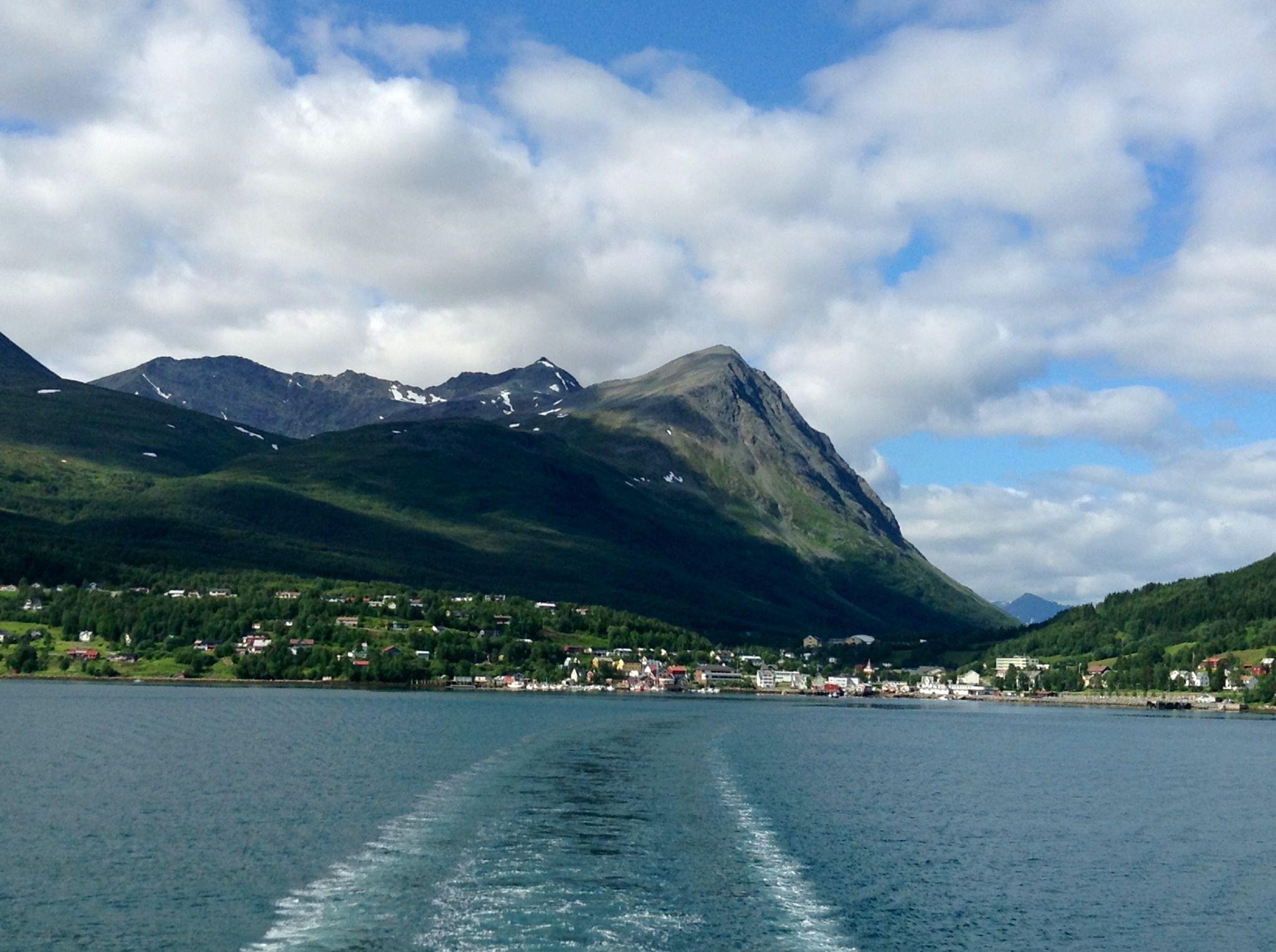 Norway,fiord