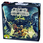 Ghost Stories - Antoine Bauza - Asmodée Editions - GatePlay.com - Gateway To Great Board Games & Card Games