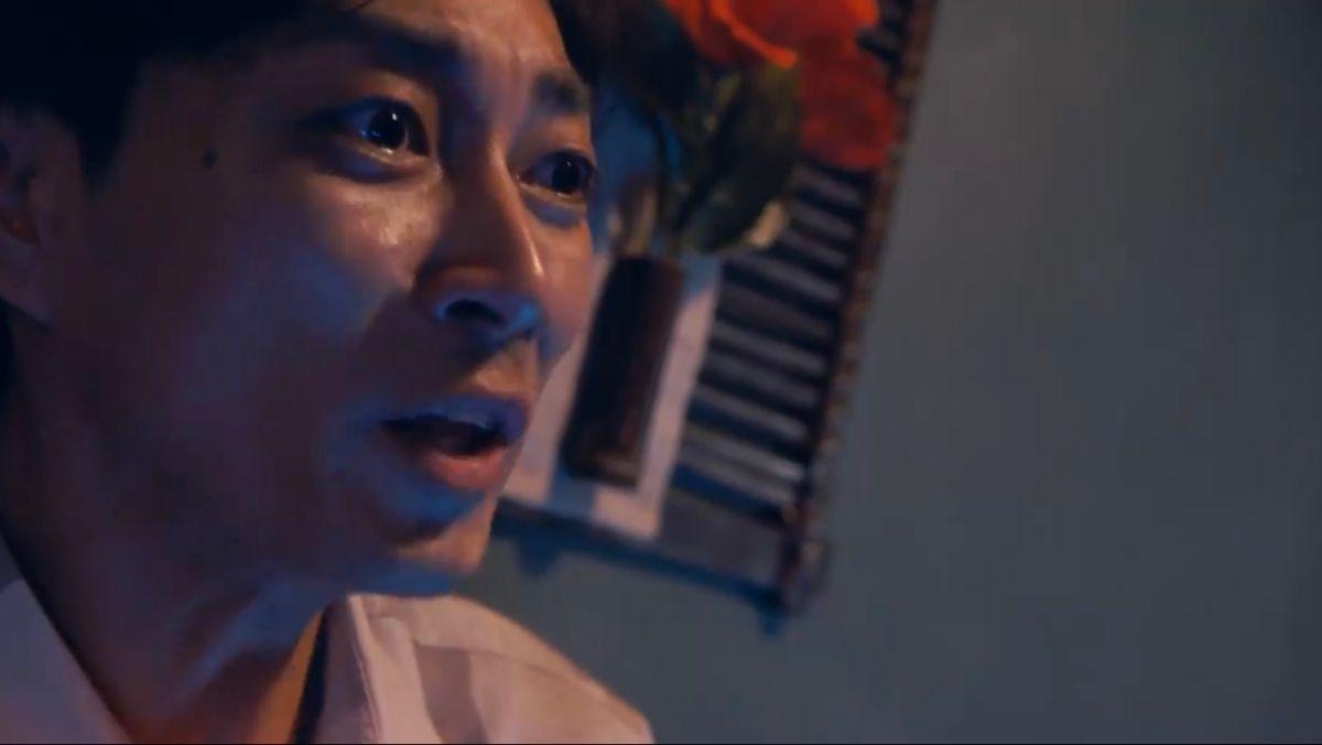 妖怪シェアハウス 第3話 松本まりか 松本まりか 韓国ドラマ 感動