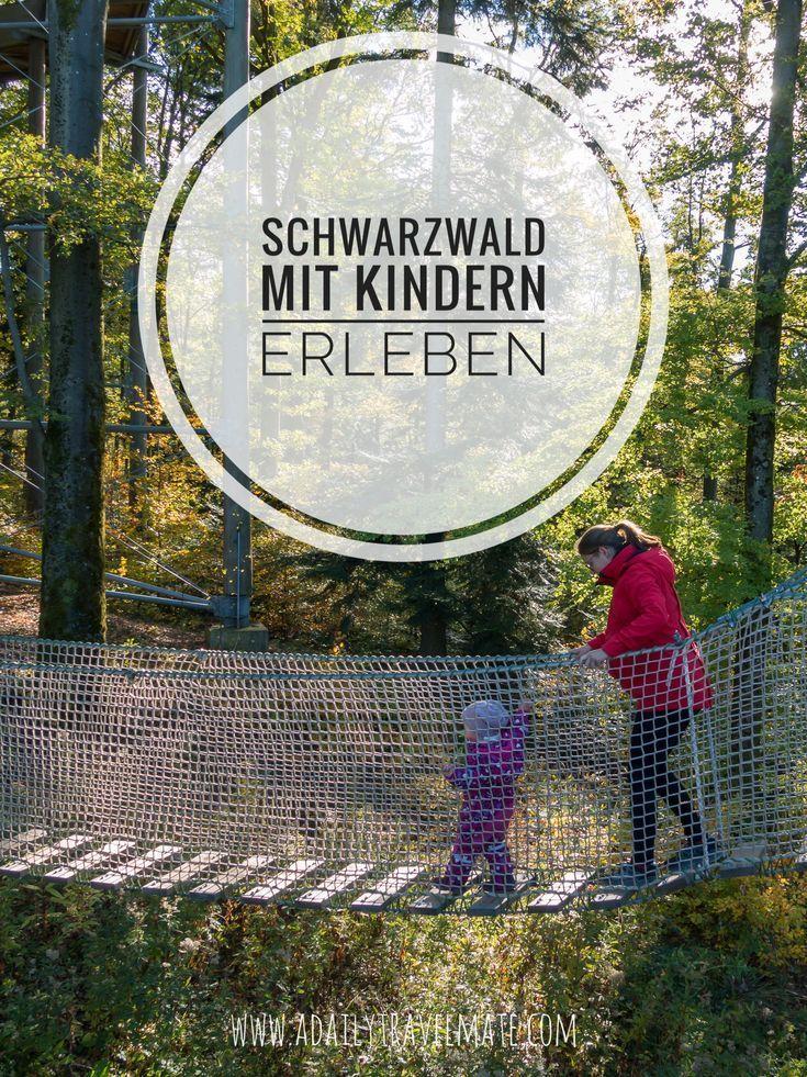 Ferien mit Kindern im Schwarzwald – Unterwegs im ZweiTälerLand | a daily travel mate