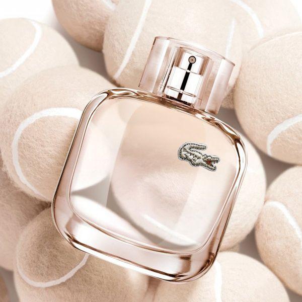L.12.12 Pour Elle Elegant EDT da Lacoste é um perfume feminino floral  frutado. 1bc068997b