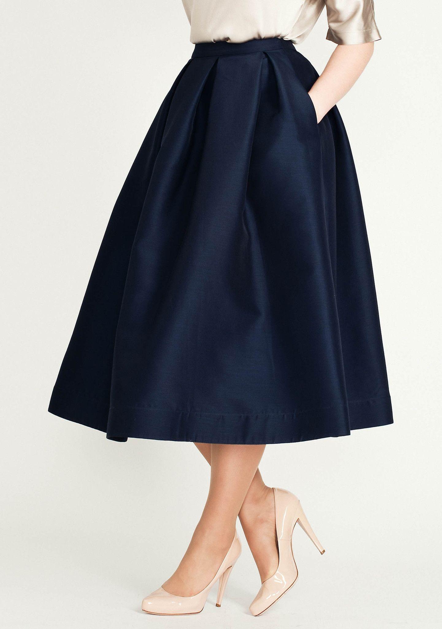 Как сшить пышной юбку для платья фото 242