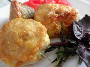 Хек в кляре   Рыбные рецепты, Идеи для блюд, Еда