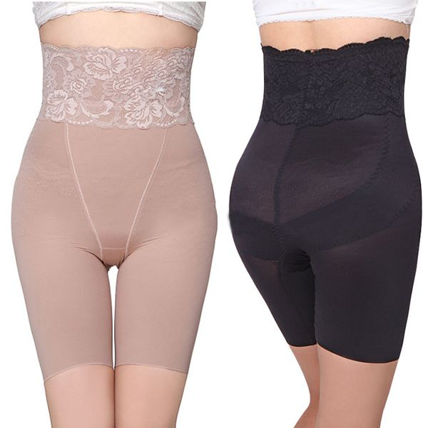 86e3a66e4 Favorable Plus Size Bodysuits Latex Hip Lifting Open Crotch S Curves  Shapewear For Postpartum Slimming Sports - NewChic Mobile