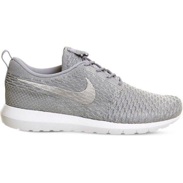 ad6da5ee7556 ... hot explora zapatillas deportivas grises y mucho más nike roshe run  flyknit trainers 0fc43 3a5ae
