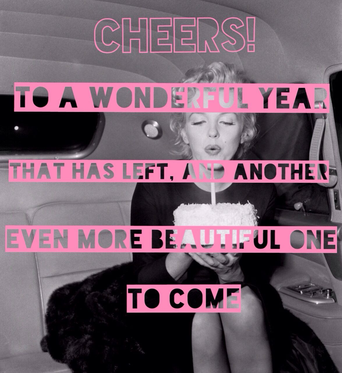Birthday Quotes From Marilyn Monroe. QuotesGram
