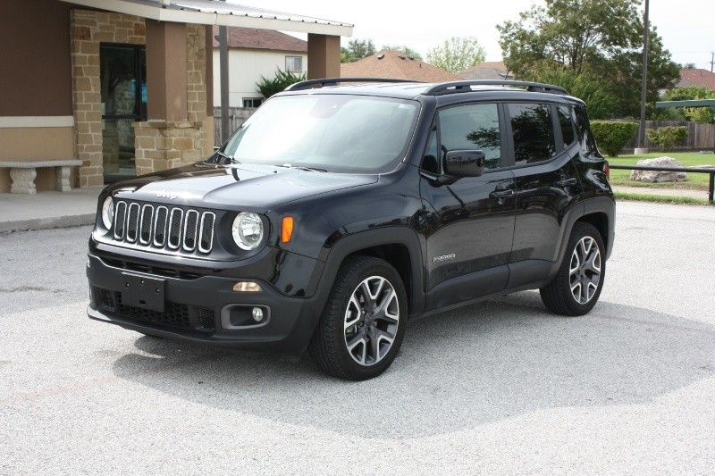 2015 Jeep RENEGADE 15688 https//www.missioncitymotors