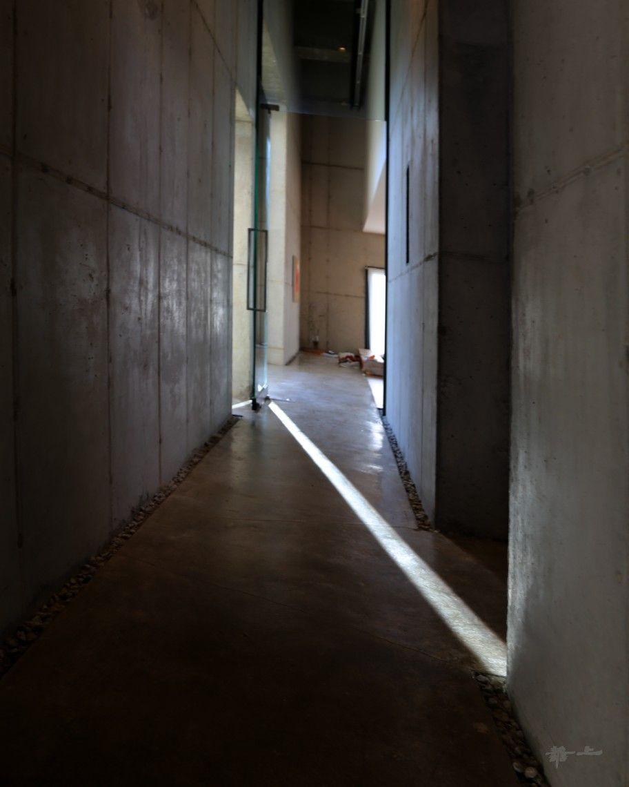 마음은 빛을 따라 건축 디자인 건축 디자인