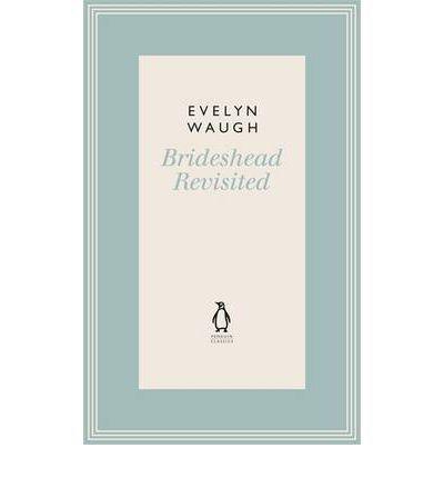 Brideshead Revisited (Hardback)