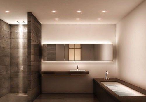 Fantastisc Inbouwspotjes Badkamer : Pin by mr tnip on badkamer
