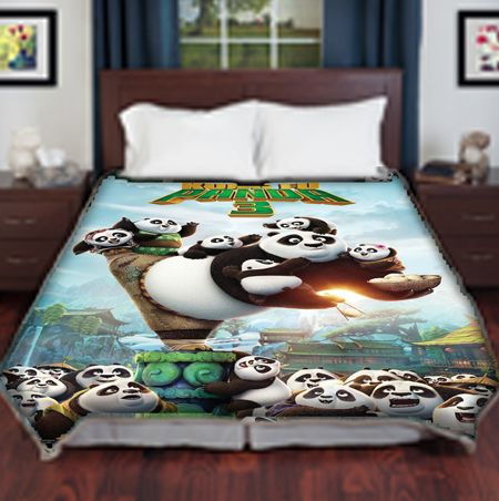 Royal Norfolk Collector Santa Plate Cross Sch Design Kung Fu Panda