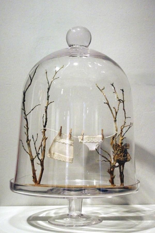 1000 images about cloche on pinterest bulbs cake plates and spring. Black Bedroom Furniture Sets. Home Design Ideas