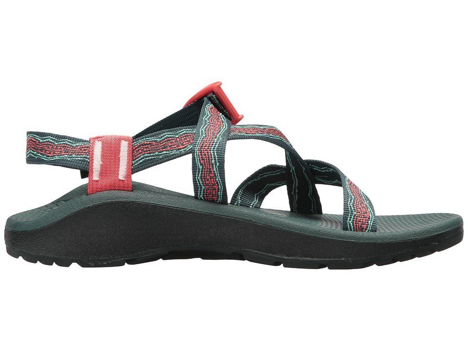 7fa1c2067ea1 Chaco Z Cloud Women s Sandals Tri Opal