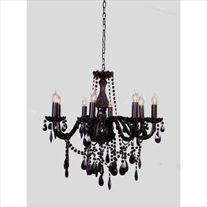 Nebraska furniture mart kirch industrial co gothic chandelier in nebraska furniture mart kirch industrial co gothic chandelier in black aloadofball Gallery