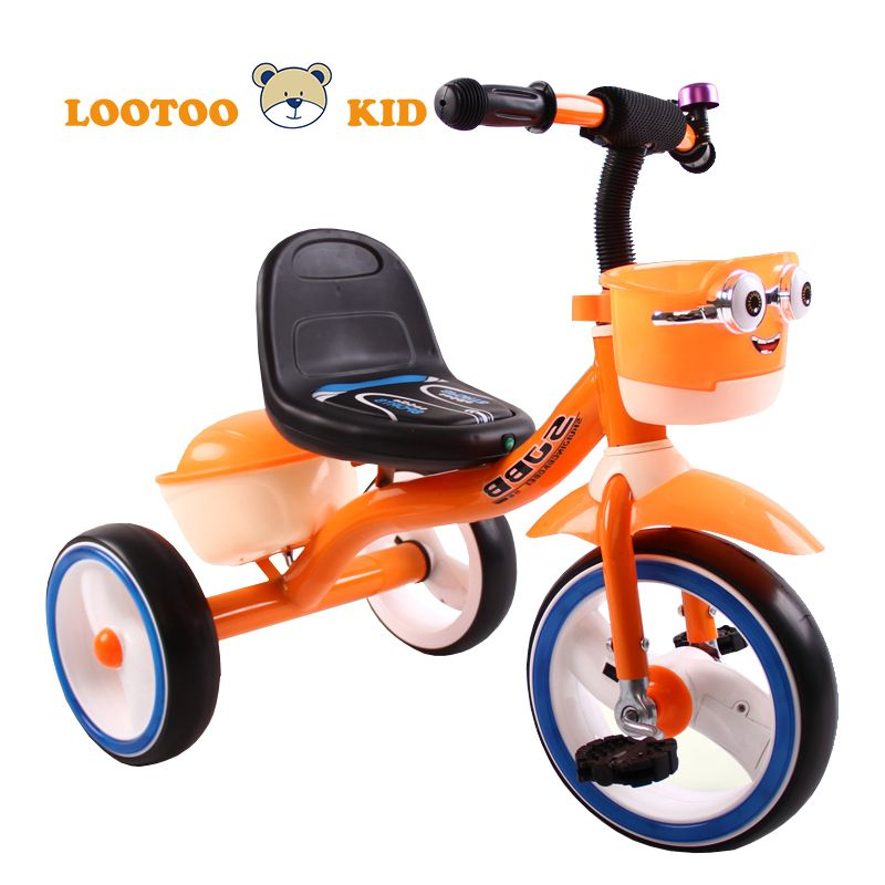 Low Price Three Wheel Bicycle Best Trike Childrens Tricycle Baby 1