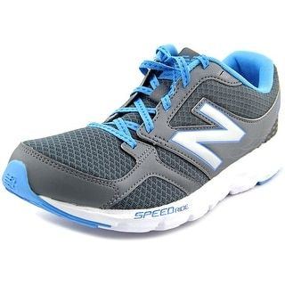 b6ca7c8cd92d Shop for New Balance W590 Women D Round Toe Synthetic Gray Running Shoe.  Free Shipping