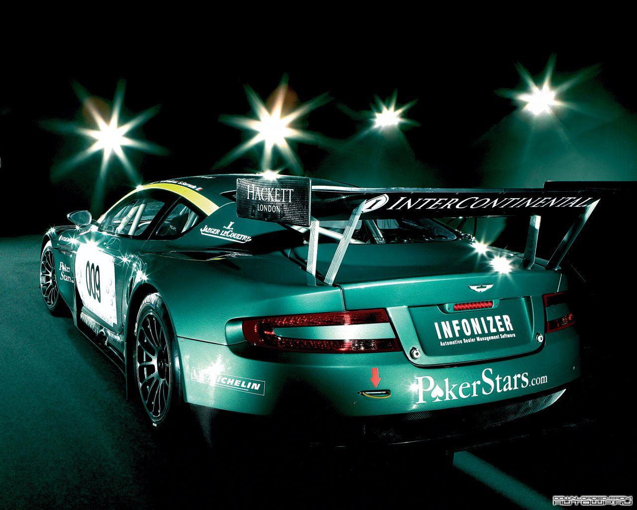 I Love The Airiness To This Desktop Hd Car Wallpaper 1280x1024 Car Wallpapers 3d Wallpaper Aston Martin Cars