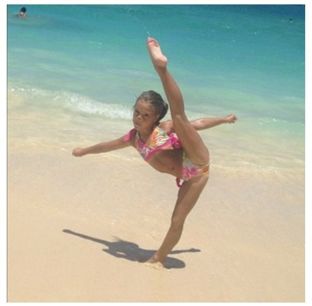 mackenzie ziegler tilt | Abby lee dance girls | Pinterest ...