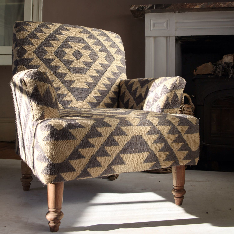 Wayfair.co.uk Odum chair by Nkuku Armchair, Occasional