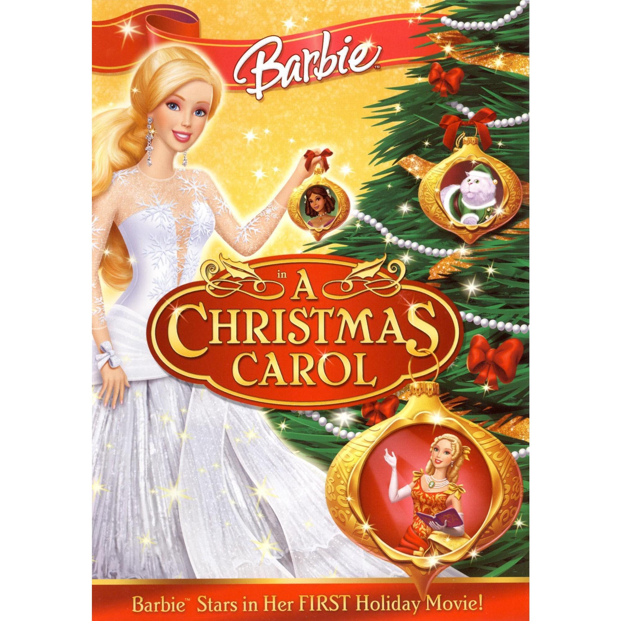 Barbie In A Christmas Carol Filmes Da Barbie Filme Da Barbie E