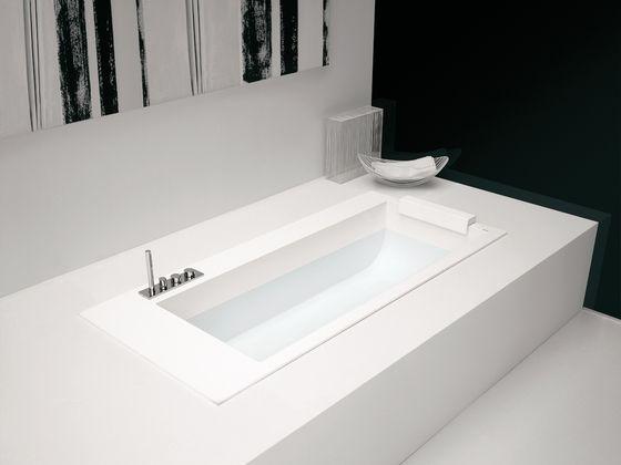 Vasca Da Bagno Ad Incasso : Vasche ad incasso vasche da bagno biblio antoniolupi