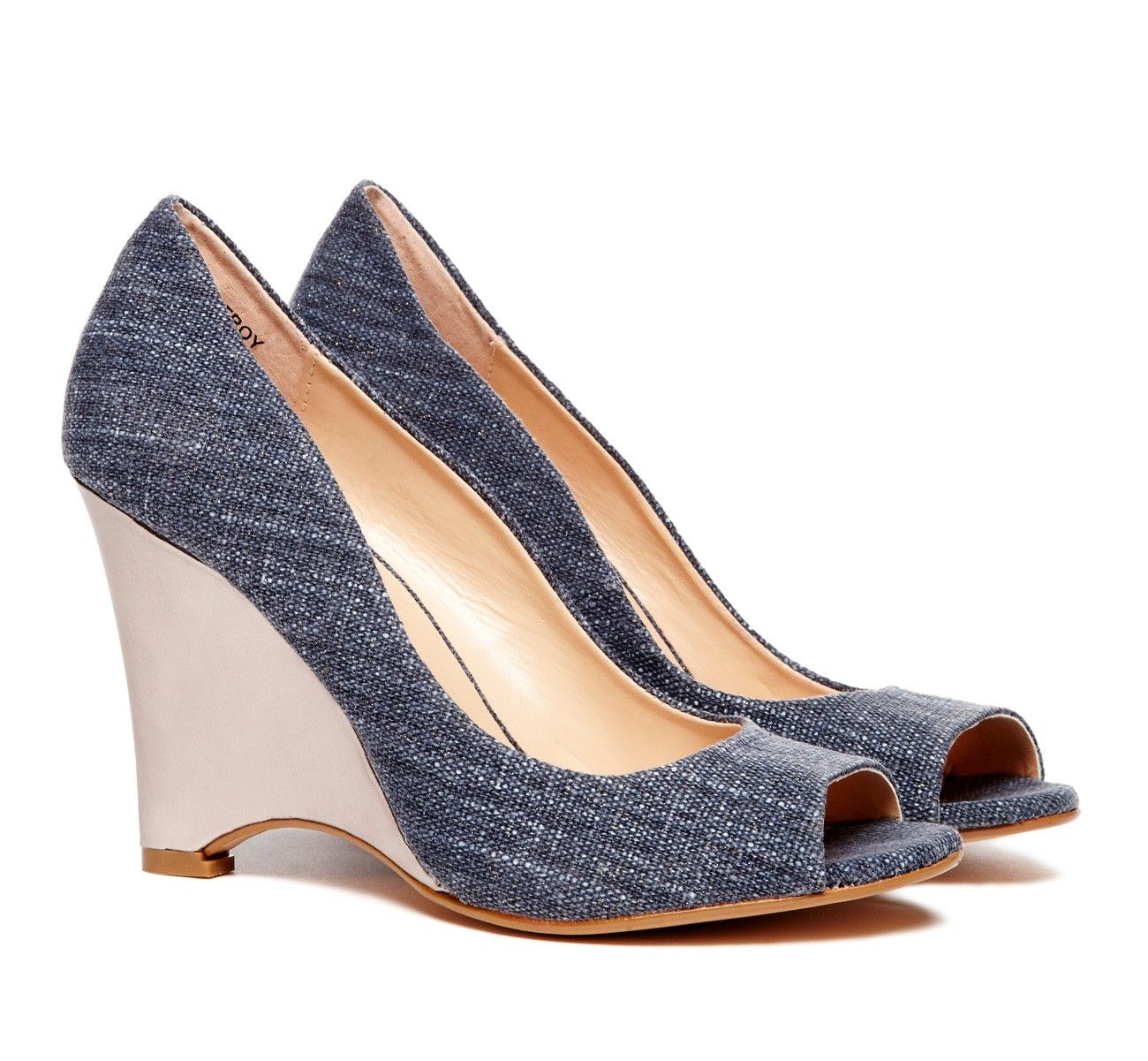 Great wedge for everyday love them
