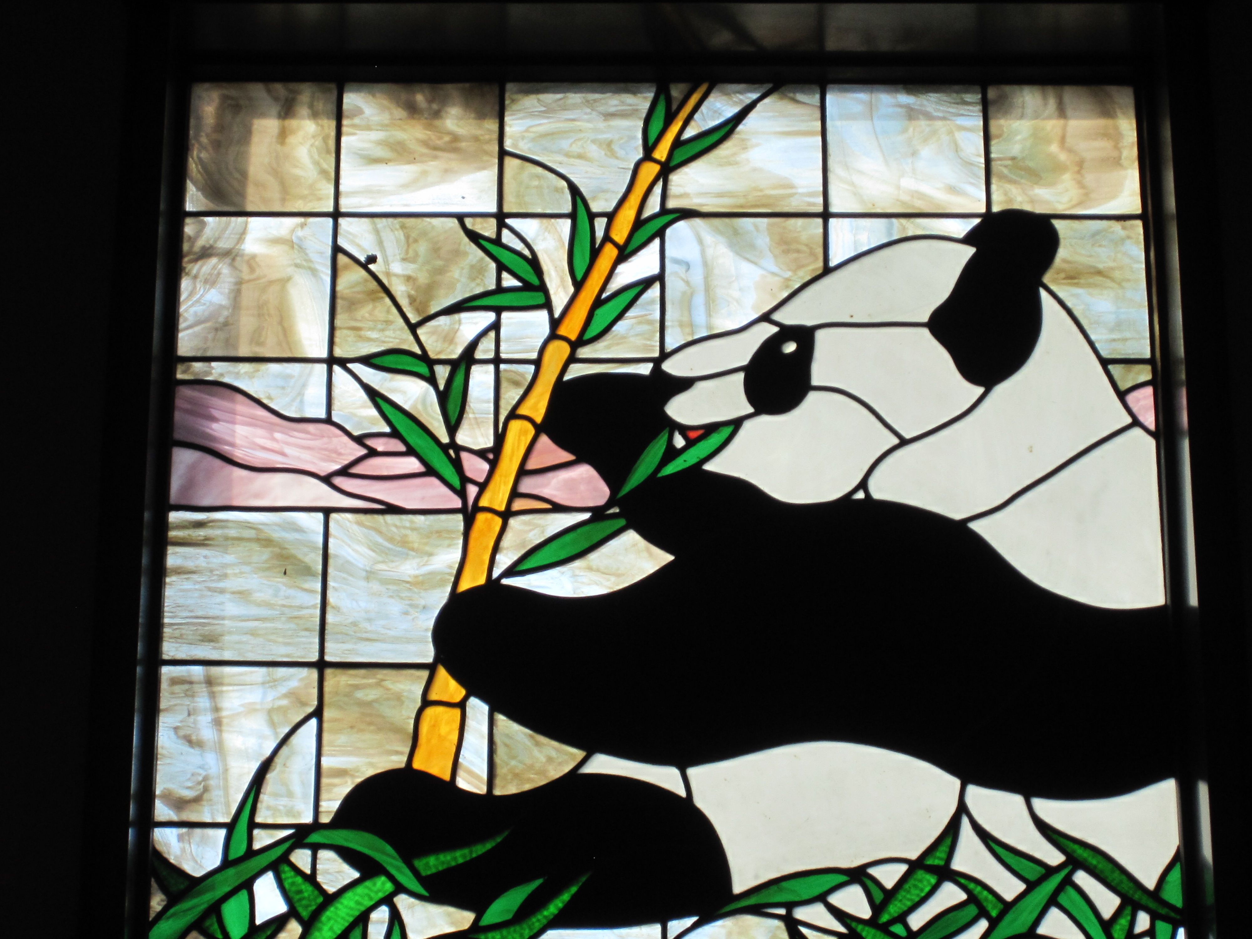 10 best Stained glass designs images on Pinterest   Fox, Glass art ...