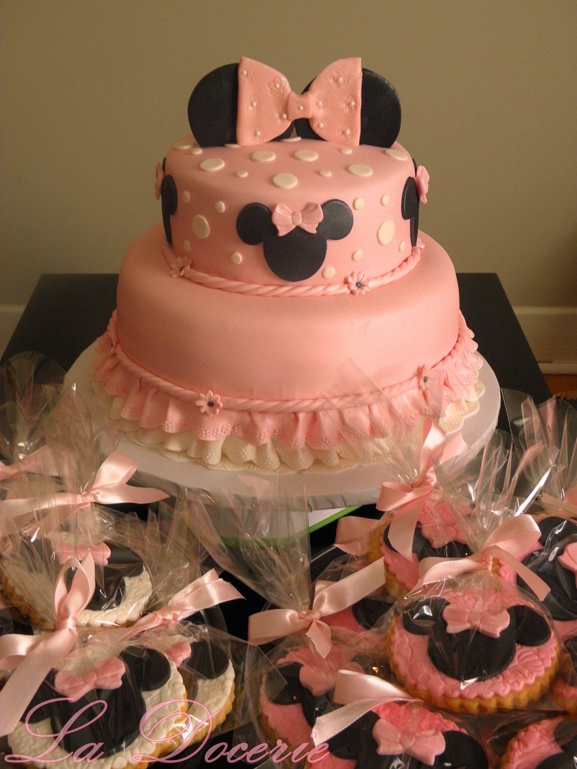 #bolominnie #biscoitosminnie #minnie'scake #gateauminnie
