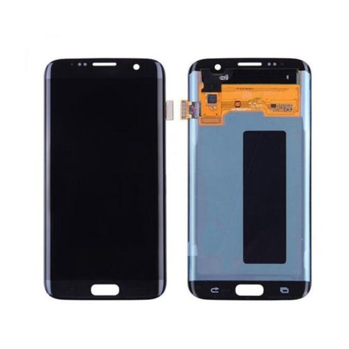 Lcd Display Digitizer Touch Screen Assembly For Samsung Galaxy S7 Edge G935a G935v G935p G935t Golden Black Samsung Galaxy S7 Edge Samsung Galaxy S7 Galaxy S7