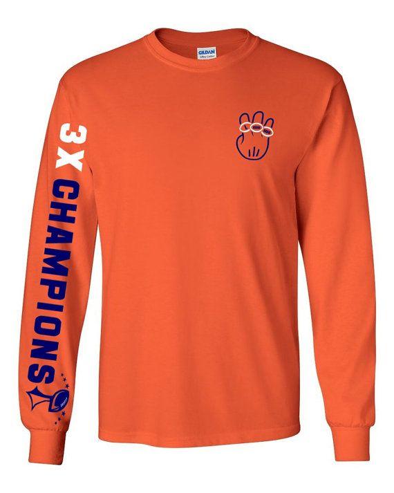 Broncos Shirt 547240218