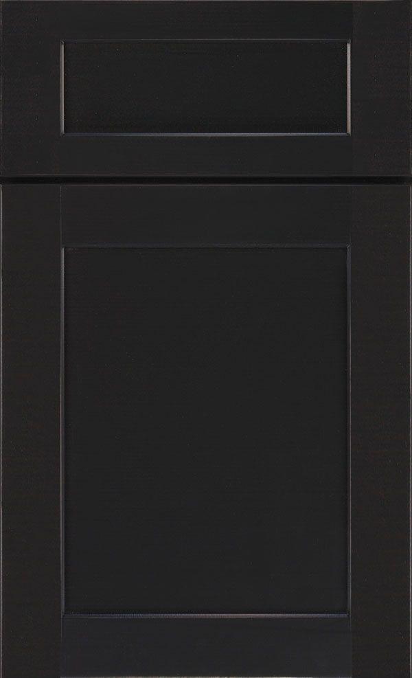 Best Kitchen Lower Master Bathroom Black Painted Shaker 400 x 300
