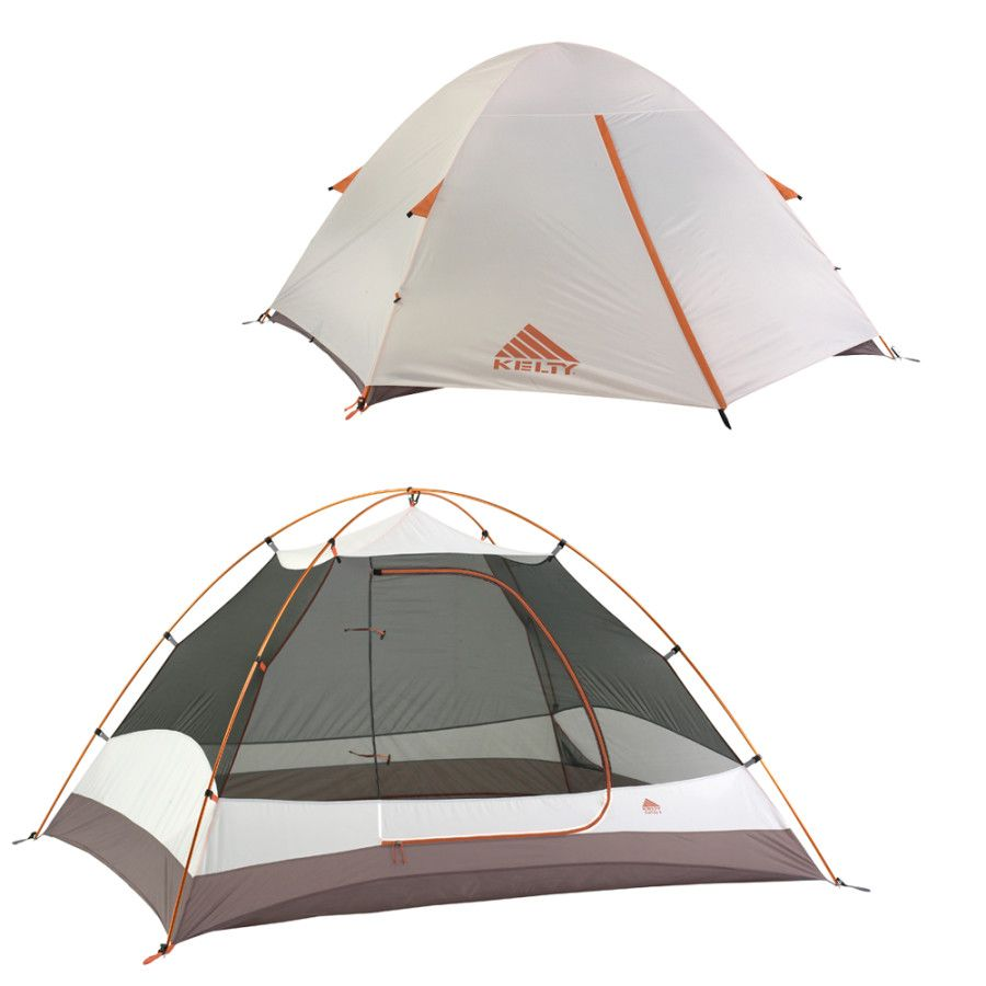 Kelty Salida 4 Person 3 Season Tent Only $229.95 - Hit the trail with the  sc 1 st  Pinterest & Kelty Salida 4 Person 3 Season Tent Only $229.95 - Hit the trail ...