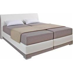 Artificial leather beds -  Maintal box spring bed MaintalMaintal  - #artificial #beds #catnoir #frozenelsa #handmadehomedecor #homedecoritems #homedecorquotes #leather #miraculousladybug #Onward #SpongeBob #WonderPark