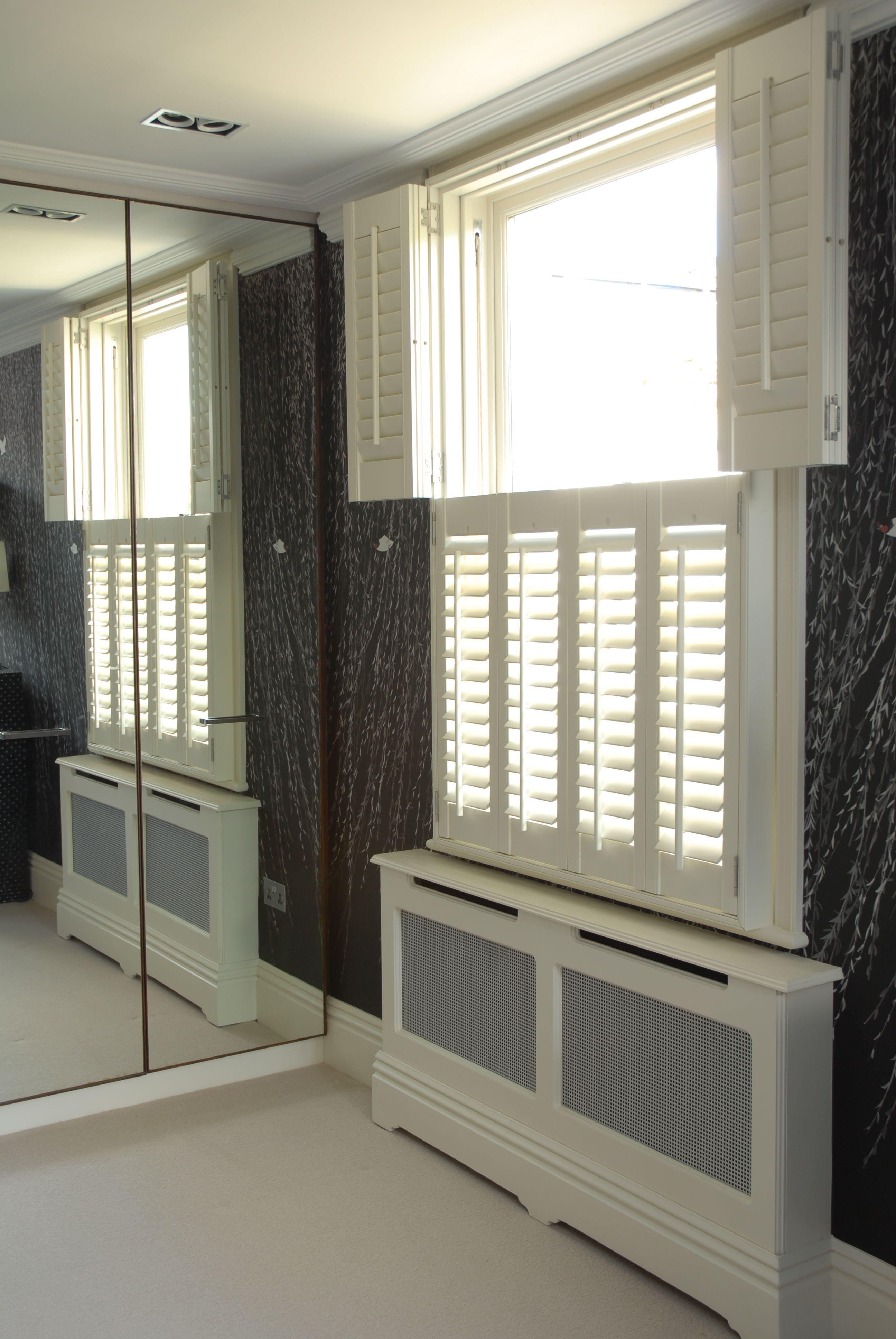 Tier on Tier Shutters Window shutters, Buy windows, Best