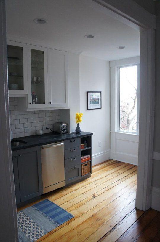Dan\'s Kitchen: The Big Reveal | Cocinas