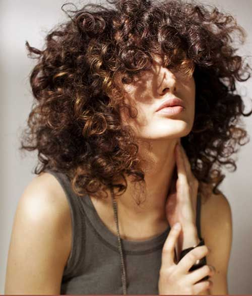 Curly Hairstyles For Short Hair Hair Styles Curly Hair Styles Curly Hair Tips