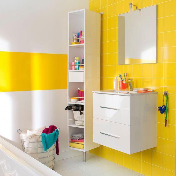 d co salle de bain pas cher relooking rapide d 39 une salle de bain moche id e sdb sdb et. Black Bedroom Furniture Sets. Home Design Ideas