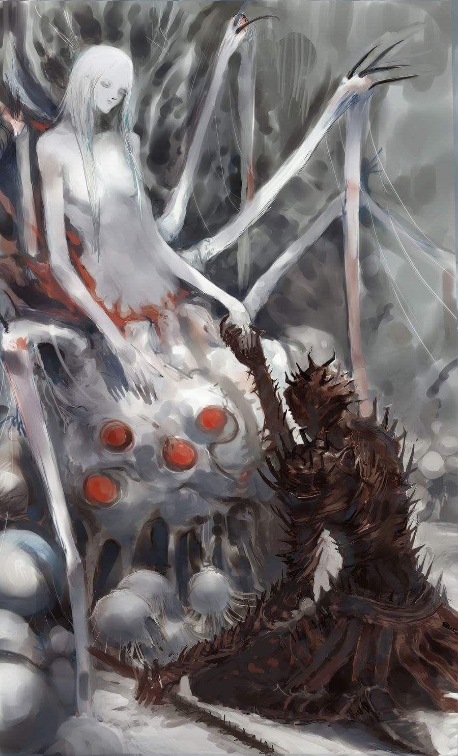 Pin De Bobby Em Fantasy Characters Em 2020 Arte Dark Souls Arte Com Tema De Dinossauro Dark Souls