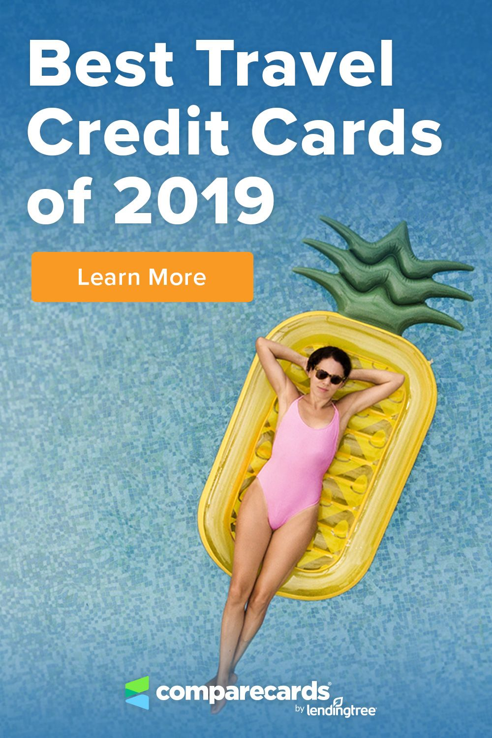 Best Travel Cards Of 2019 Travel Credit Cards Best Travel