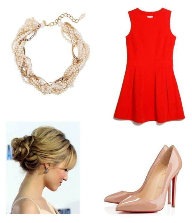 """Untitled #163"" by bellaswag95 ❤ liked on Polyvore"