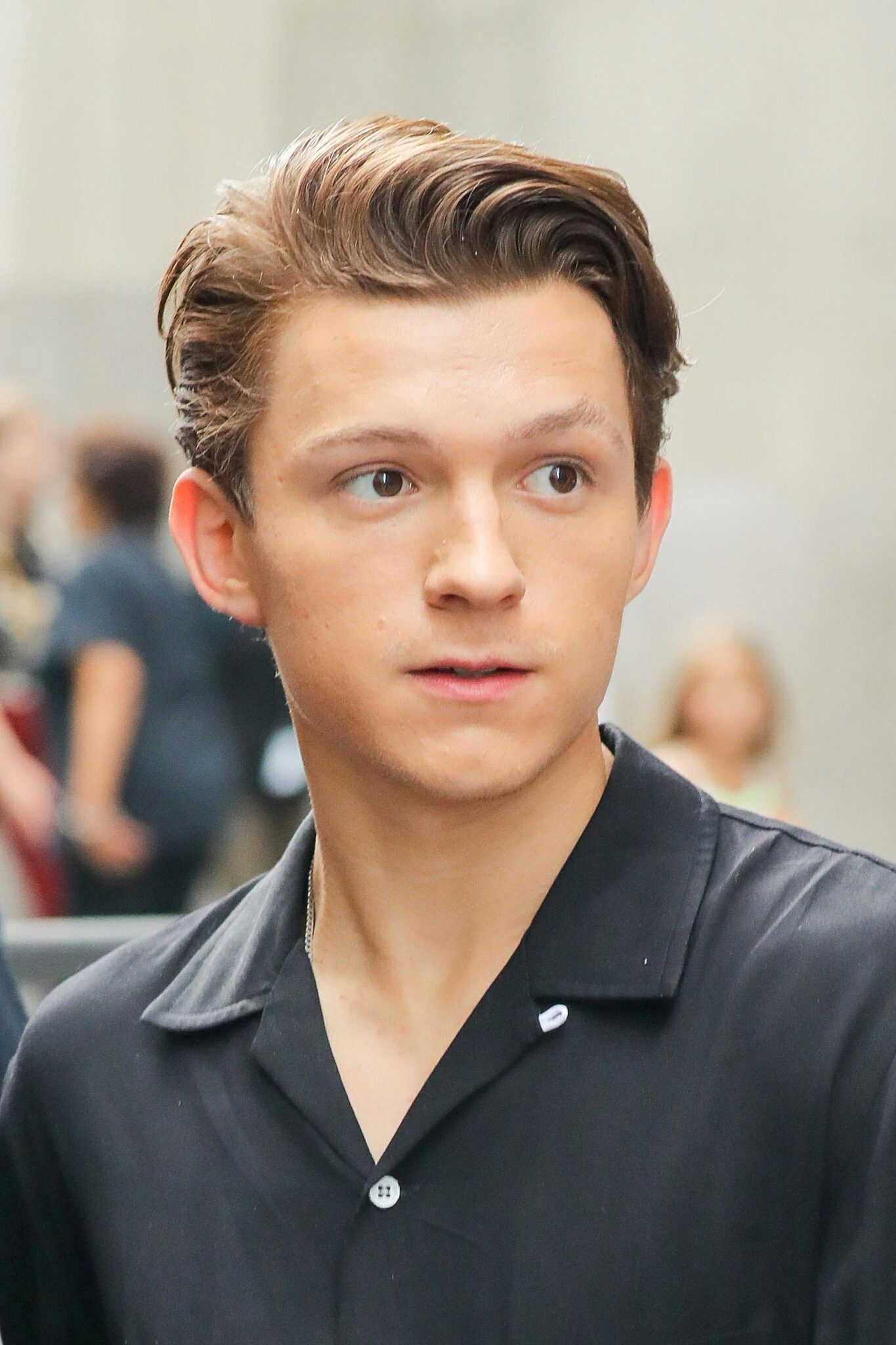 tom holland - photo #24
