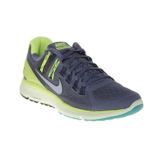 8ff43a97f17 Tênis Nike Lunareclipse+ 3 Masculino Cinza Amarelo Limão Ref 01010993-007