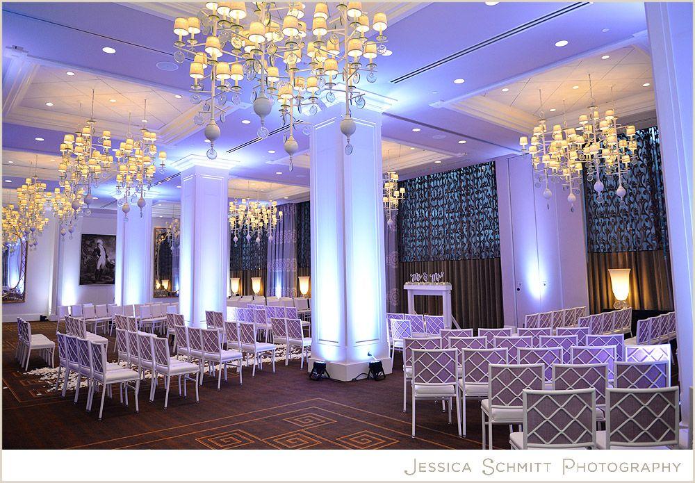 Hotel Monaco Wedding Philadelphia Chic Stylish Photography By Jessica Schmitt Www Jessicaschmitt